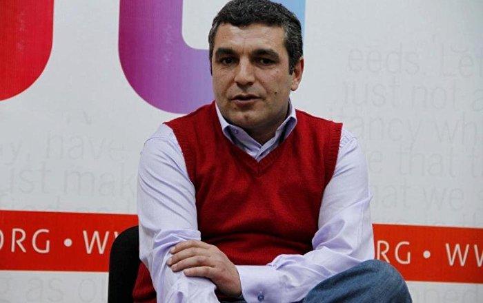 Natiq Cəfərli, iqtisadçı-ekspert