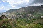 Виды Дагестана