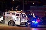 Sent-Luis şəhərinin polisi