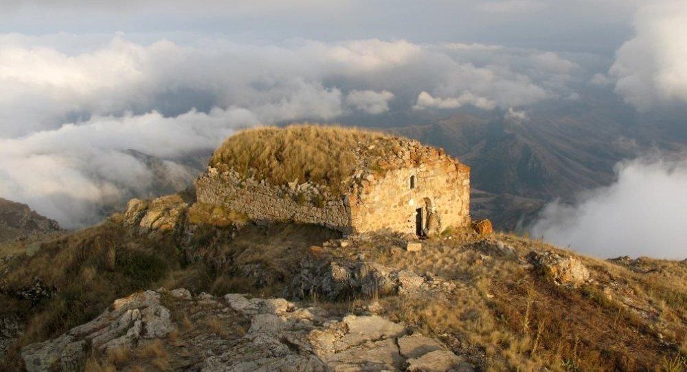 Dağlıq Qarabağ