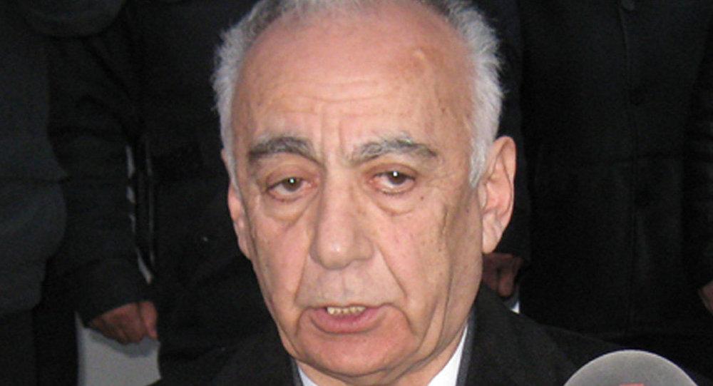 Hacıbala Abutalıbov