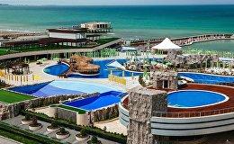Во сколько обходится отдых на частных пляжах
