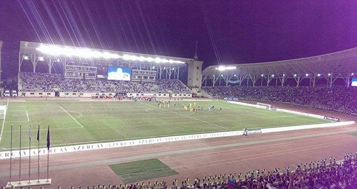 Qarabağ - Yanq Boyz görüşü