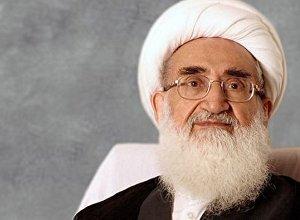 Афтуллахул-Узма Шейх Хусейн Нури Хамадани