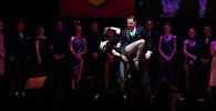В ритме аргентинского танго: лучшие пары показали мастерство в Буэнос-Айресе