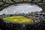 Beyzbol meydançası 2