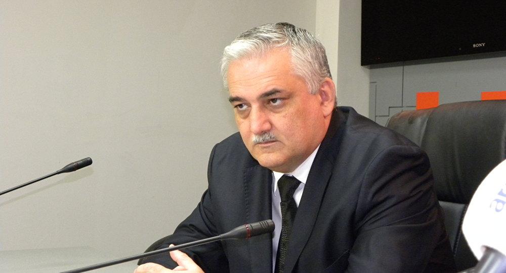 Фуад Ализаде