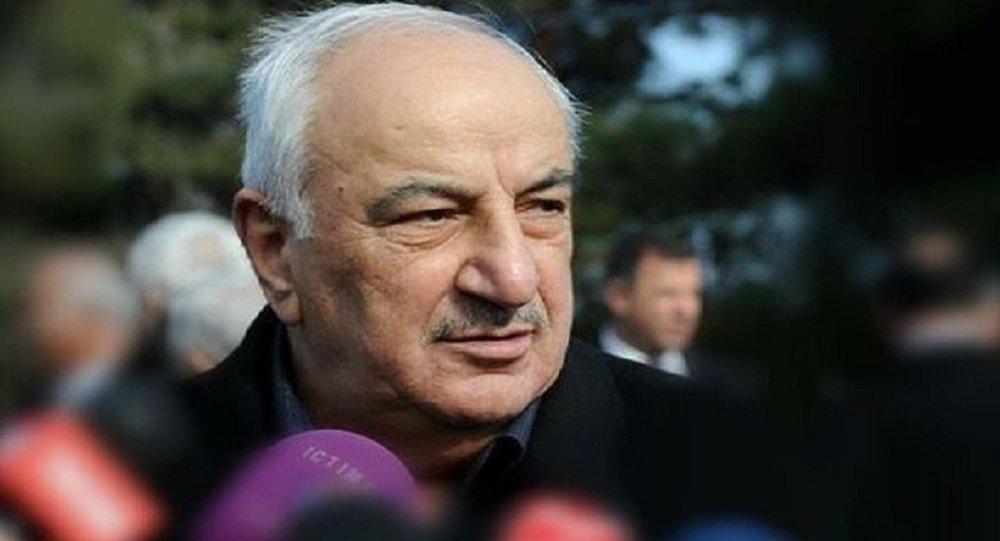 Абид Шарифов