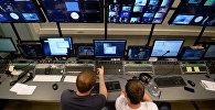 Презентация нового комплекса Общественного телевидения России