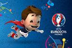Euro 2016 maskotu