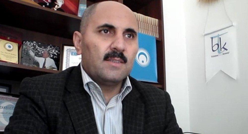 Azər Həsrət