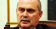 Первый заместитель министра иностранных дел Турции Феридун Синирлиоглу