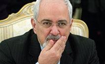 İranın xarici işlər naziri Cavad Zərif