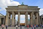 Berlinin yaddaqalan yerləri: tarixi abidələr və mədəni irs