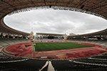 Стадион имени Тофика Бахрамова