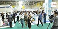 Азербайджанская международная выставка Здравоохранение (BIHE-2015)