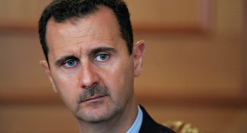 РФ продолжит военно-техническую помощь Сирии вборьбе с«Исламским государством»— Путин