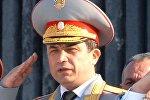 Джунайдулло Умаров