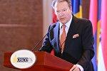 Рабочий визит Председателя Госдумы РФ С. Нарышкина в Монголию