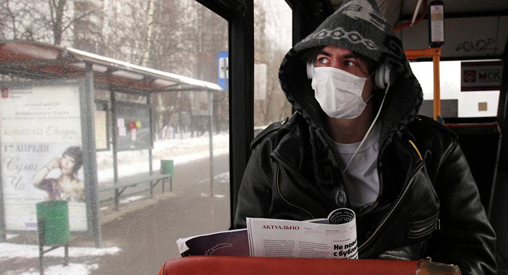 Вы боитесь простудиться