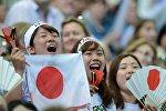 Чемпионат мира FINA 2015. Синхронное плавание. Дуэты. Произвольная программа. Финал