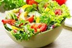 Tərəvəz salatı