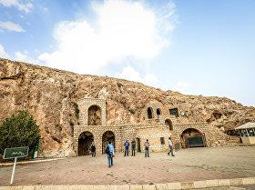 Тайны пещеры Кетелехор