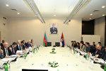 Четвертое заседание азербайджано-сербской межправительственной комиссии по торгово-экономическому сотрудничеству в Баку