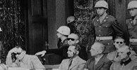 Суд истории. Нюрнбергский процесс 1945-1946 годов
