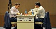 Финал Кубка мира по шахматам в Баку