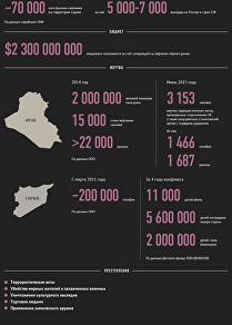 Исламское государство - одна из главных угроз мировой безопасности