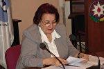 Elmira Süleymanova - İnsan Hüquqları üzrə müvəkkil (Ombudsman )