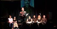 Британцы увидели мюзикл по мотивам азербайджанской пьесы