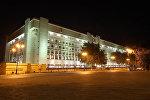 Министерство национальной безопасности (МНБ) Азербайджана