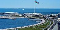 Баку в ожидании первых Европейских игр -2015