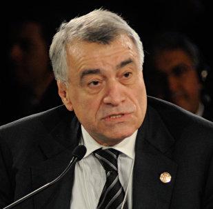 Натик Алиев