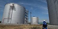 Контроль качества нефтепродуктов компании Газпром нефть