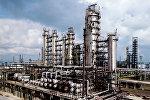 Высокопроизводительная нефтеперегонная установка