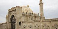 Мечеть Тезе-Пир