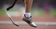 Паралимпиада - 2012. Легкая атлетика