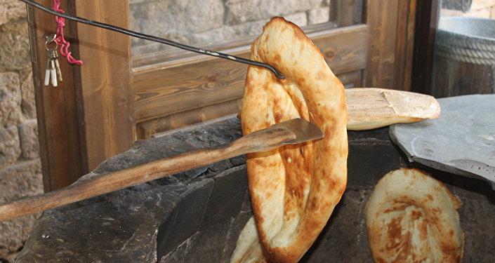Азербайджанский тандыр