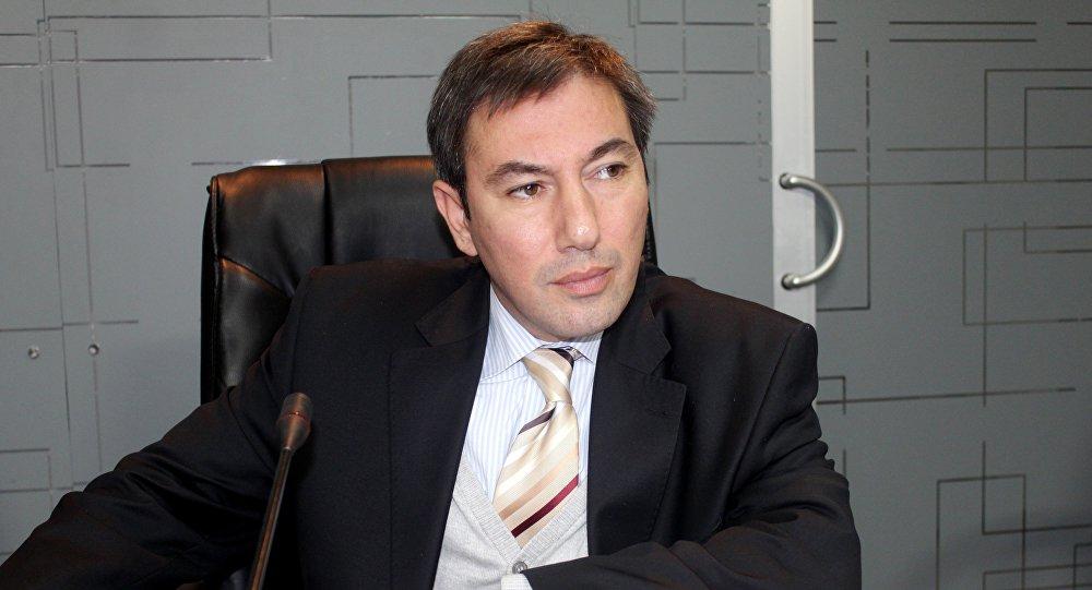 Ильгар Велизаде