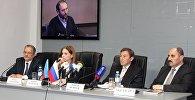 Азербайджан в преддверии парламентских выборов