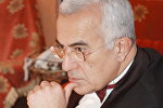 композитор и певец Ризван Садырханов