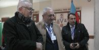 Иностранные наблюдатели оценили парламентские выборы в Азербайджане