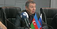 Наблюдатели из России дали оценку парламентским выборам в Азербайджане
