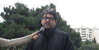Корреспонденты Sputnik, узнали где хранят азербайджанцы свои сбережения
