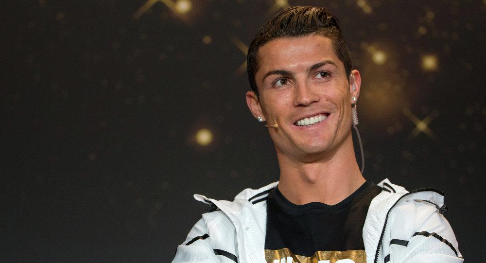 Роналду: думаю, «Золотой мяч» выиграет Месси