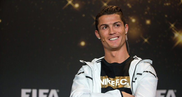 «Реал» выставил Криштиану Роналду натрансфер