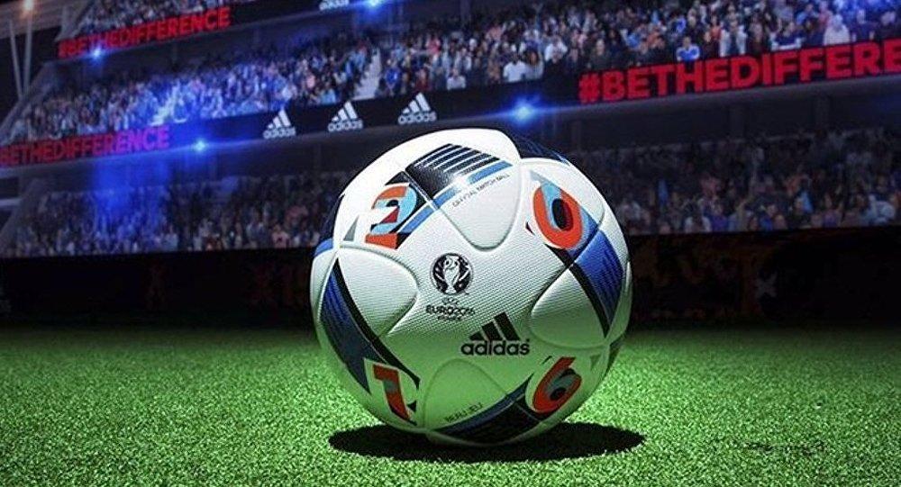 Avro-2016 futbol turnirinin rəsmi topu - Beau Jeu